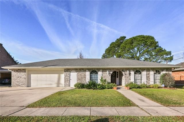 4812 PERRY Drive Metairie, LA 70006