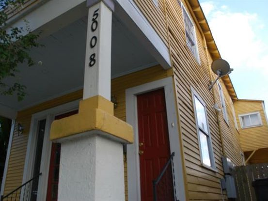 Photo of 5008 S ROBERTSON Street New Orleans, LA 70115