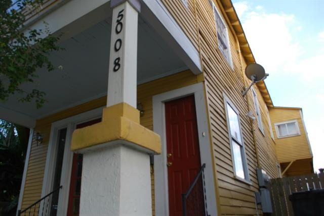 5008 S ROBERTSON Street New Orleans, LA 70115 - Image