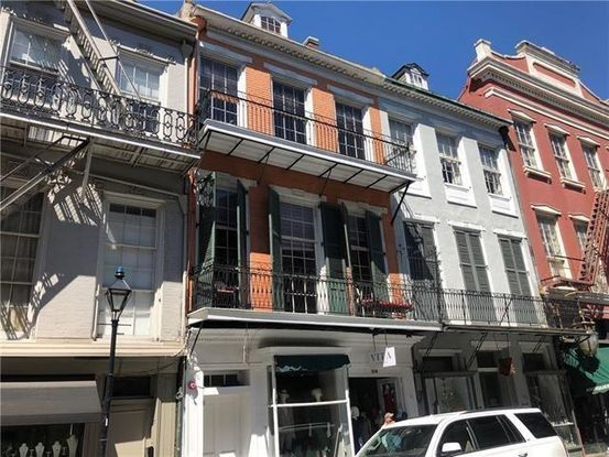 Photo of 319 ROYAL Street #3 New Orleans, LA 70130