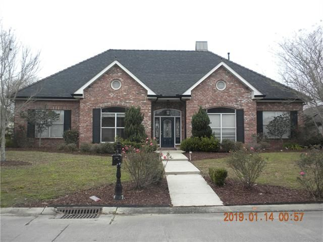 101 SUNFLOWER Road Belle Chasse, LA 70037 - Image