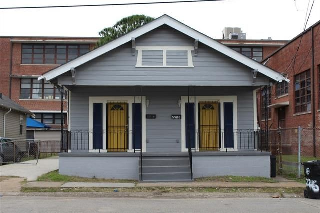 2216 INDEPENDENCE Street New Orleans, LA 70117