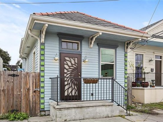 Photo of 2649 ST ANN Street New Orleans, LA 70119