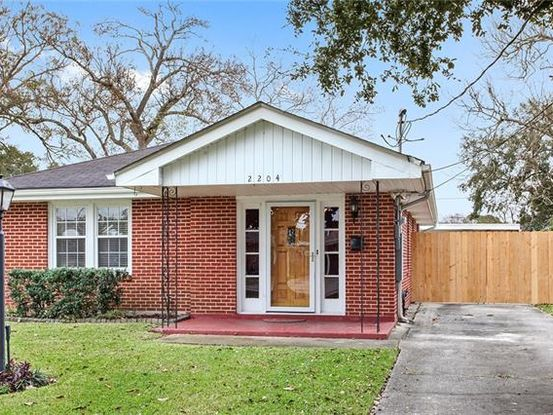 Photo of 2204 ILLINOIS Avenue Kenner, LA 70062