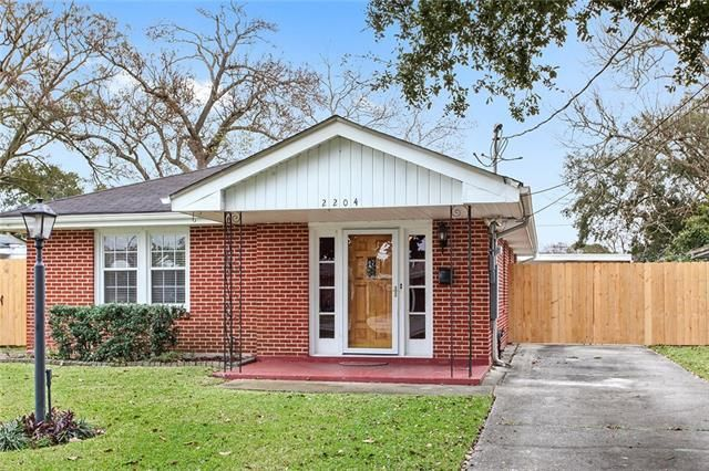 2204 ILLINOIS Avenue Kenner, LA 70062 - Image
