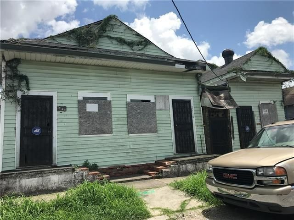 2508 S PRIEUR Street New Orleans, LA 70125 - Image