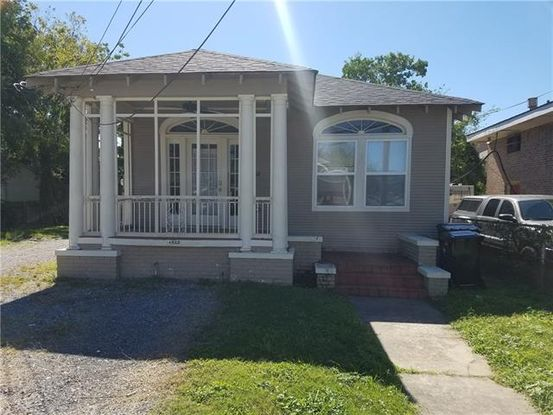 Photo of 4922 CLARA Street New Orleans, LA 70115