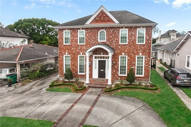 274 HOLLYWOOD Drive Metairie, LA 70005