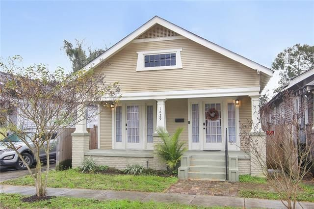 1829 CAMBRONNE Street New Orleans, LA 70118 - Image