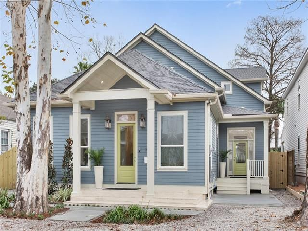 7711 BENJAMIN Street New Orleans, LA 70118 - Image
