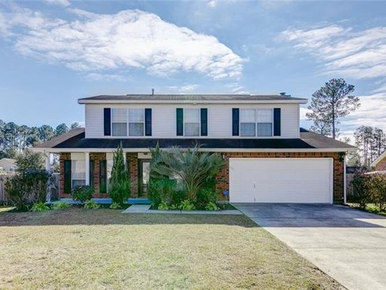 Photo of 304 BUTTERNUT Drive Slidell, LA 70458