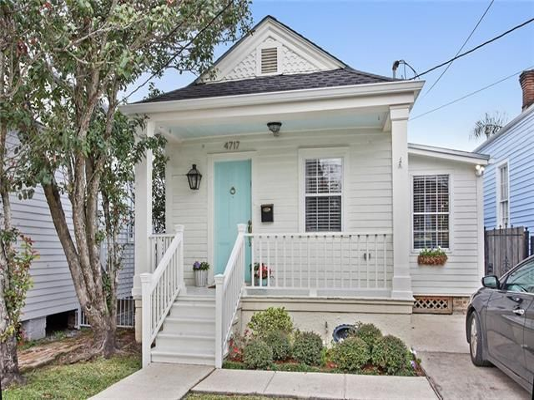 4717 CHESTNUT Street New Orleans, LA 70115 - Image