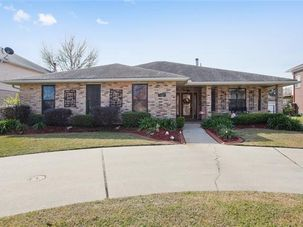 3420 LAKE ARROWHEAD Drive Harvey, LA 70058 - Image 1