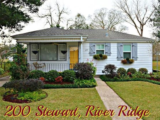 Photo of 200 STEWART Avenue River Ridge, LA 70123