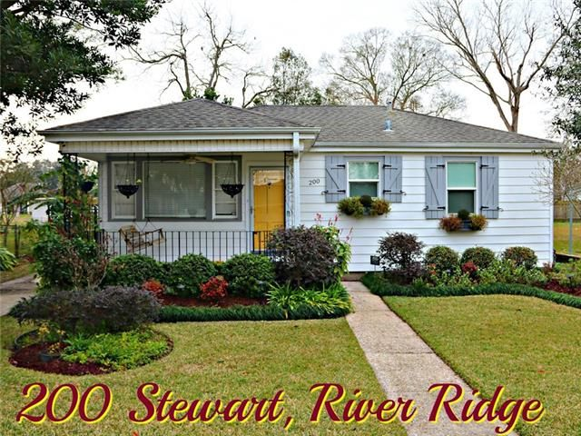 200 STEWART Avenue River Ridge, LA 70123 - Image