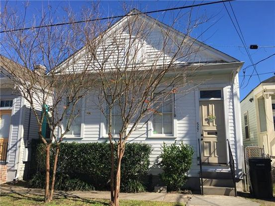 Photo of 527 DUFOSSAT Street New Orleans, LA 70115