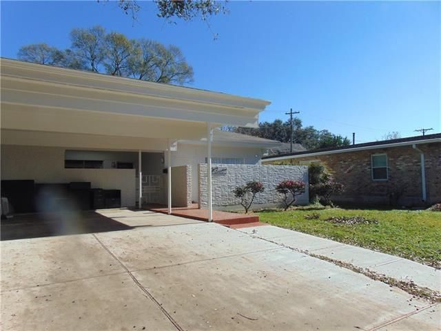 3017 CLIFFORD Drive Metairie, LA 70002 - Image