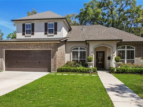 Photo of 721 ASHLAWN Drive Harahan, LA 70123