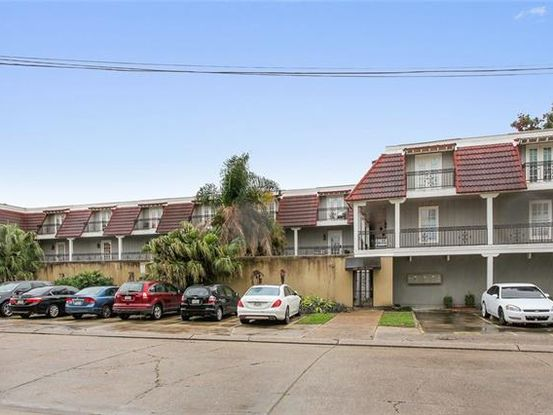 Photo of 3008 FIFTH Street #20 Metairie, LA 70002