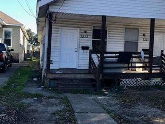Photo of 3223 TOLEDANO Street New Orleans, LA 70125