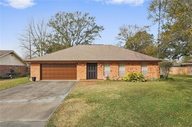408 OAK Lane Luling, LA 70070 - Image
