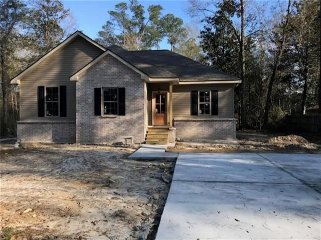 61176 ANCHORAGE Drive Lacombe, LA 70445 - Image