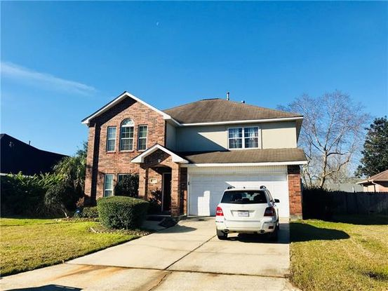 Photo of 3408 LAKE ARROWHEAD Drive Harvey, LA 70058