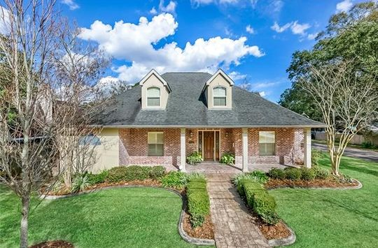 8901 DARBY Lane River Ridge, LA 70123 - Image 2