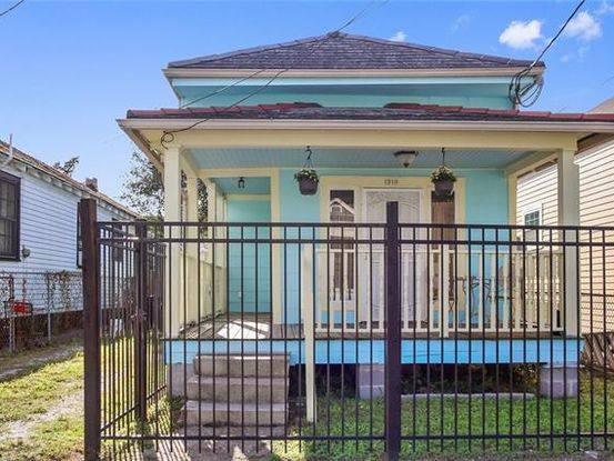 Photo of 1910 MANDEVILLE Street New Orleans, LA 70117