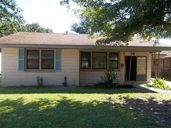 Photo of 1510 CLAY Street Kenner, LA 70062