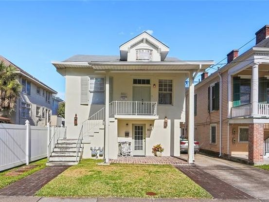 Photo of 8019 SPRUCE Street New Orleans, LA 70118