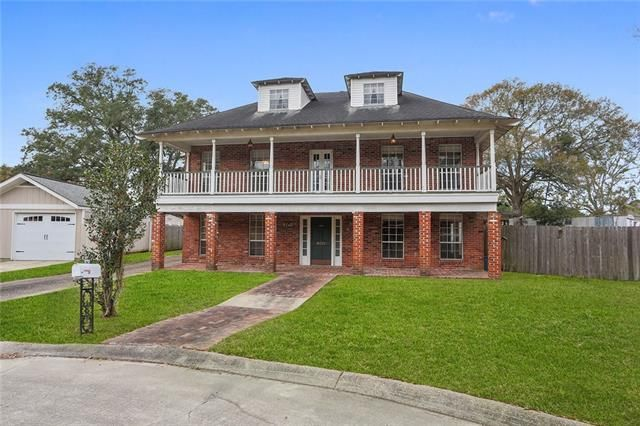 9712 GLOXINIA Circle River Ridge, LA 70123 - Image