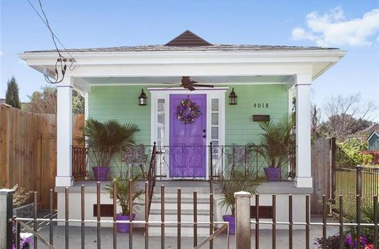 4018 DAUPHINE Street New Orleans, LA 70117 - Image 1