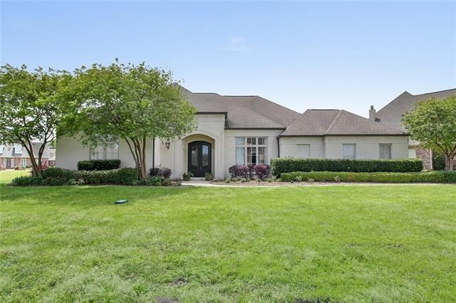 1806 TURNBERRY Lane Harvey, LA 70058 - Image