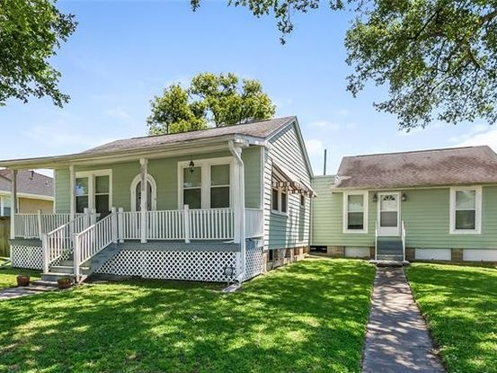 Photo of 6125 GENERAL DIAZ Street New Orleans, LA 70124
