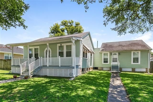 6125 GENERAL DIAZ Street New Orleans, LA 70124 - Image