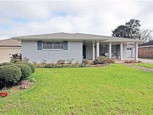 4709 JAMES Drive Metairie, LA 70003 - Image 1