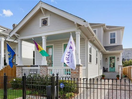 Photo of 921 DUFOSSAT Street New Orleans, LA 70115
