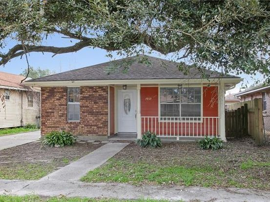 Photo of 7939 DEVINE Street New Orleans, LA 70127