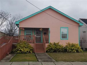 1807 CONGRESS Street New Orleans, LA 70117 - Image 1