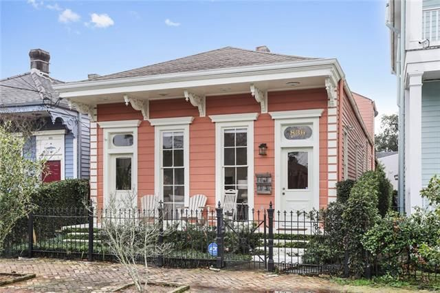 836 FOURTH Street New Orleans, LA 70115 - Image
