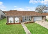 3808 CHRISWOOD Lane Harvey, LA 70058