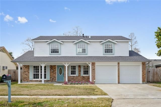 1020 LINWOOD Avenue Metairie, LA 70003