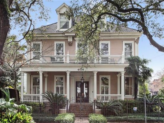 Photo of 4036 ST CHARLES Avenue New Orleans, LA 70115