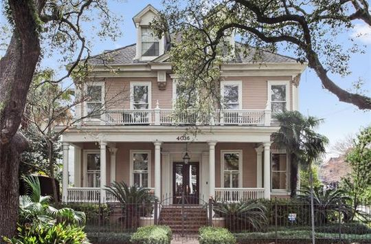 4036 ST CHARLES Avenue New Orleans, LA 70115 - Image 8