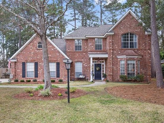 Photo of 7128 CREEKWOOD Drive Mandeville, LA 70471