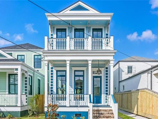 Photo of 3717 ANNUNCIATION Street New Orleans, LA 70115