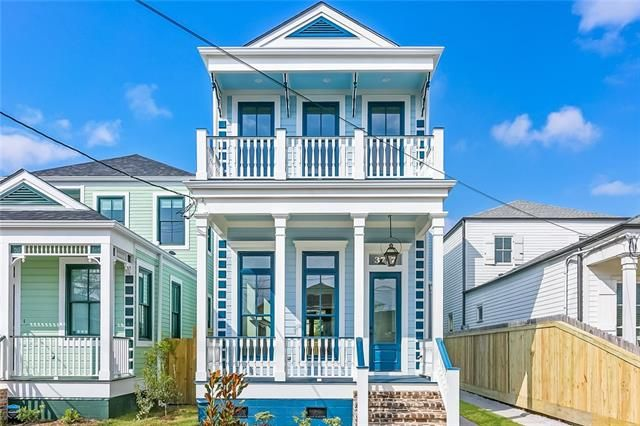 3717 ANNUNCIATION Street New Orleans, LA 70115 - Image