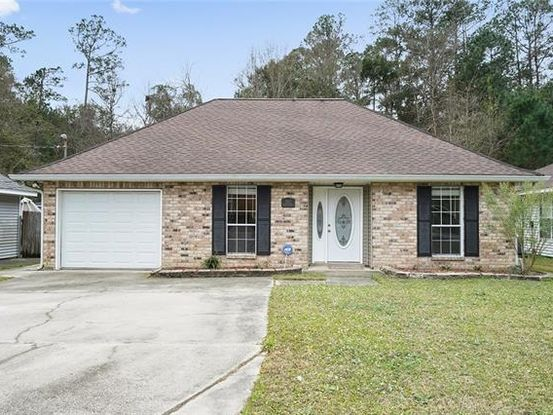 Photo of 2413 MALLARD Street Slidell, LA 70460