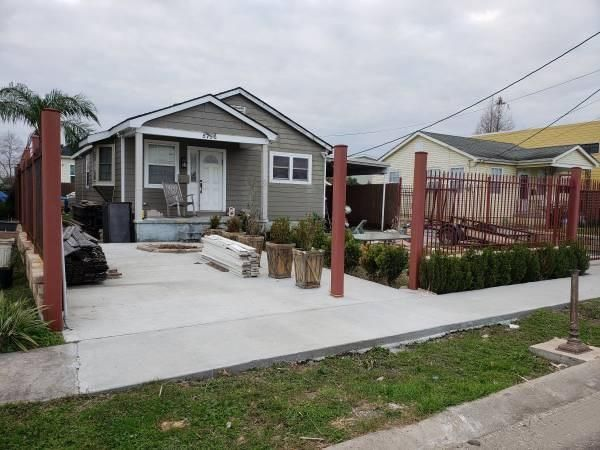 5756 WILDAIR Drive New Orleans, LA 70122 - Image